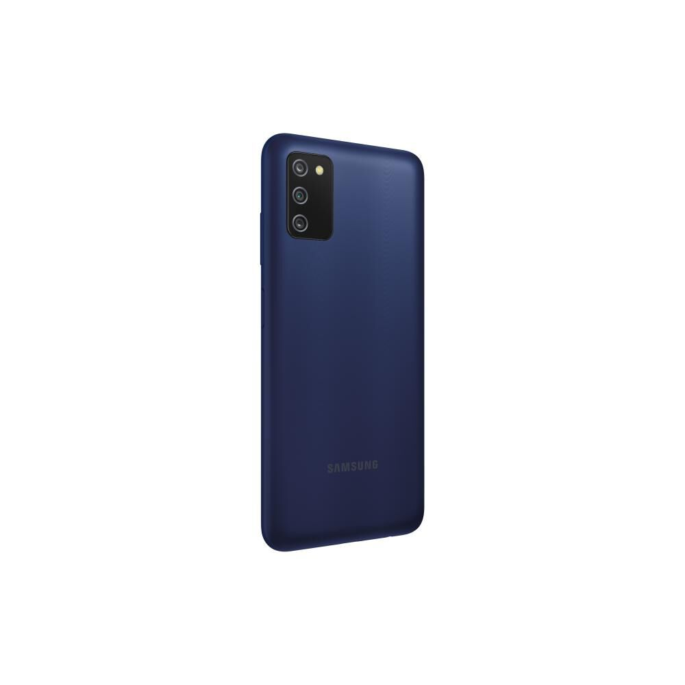 Smartphone Samsung Galaxy A03s Azul / 32 Gb / Liberado image number 5.0
