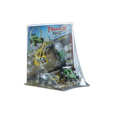 Auto De Juguete Trixx360 Buggy - Truggy Shell