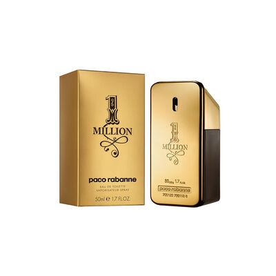 Perfume Paco Rabanne One Million / 50 Ml / Edt /
