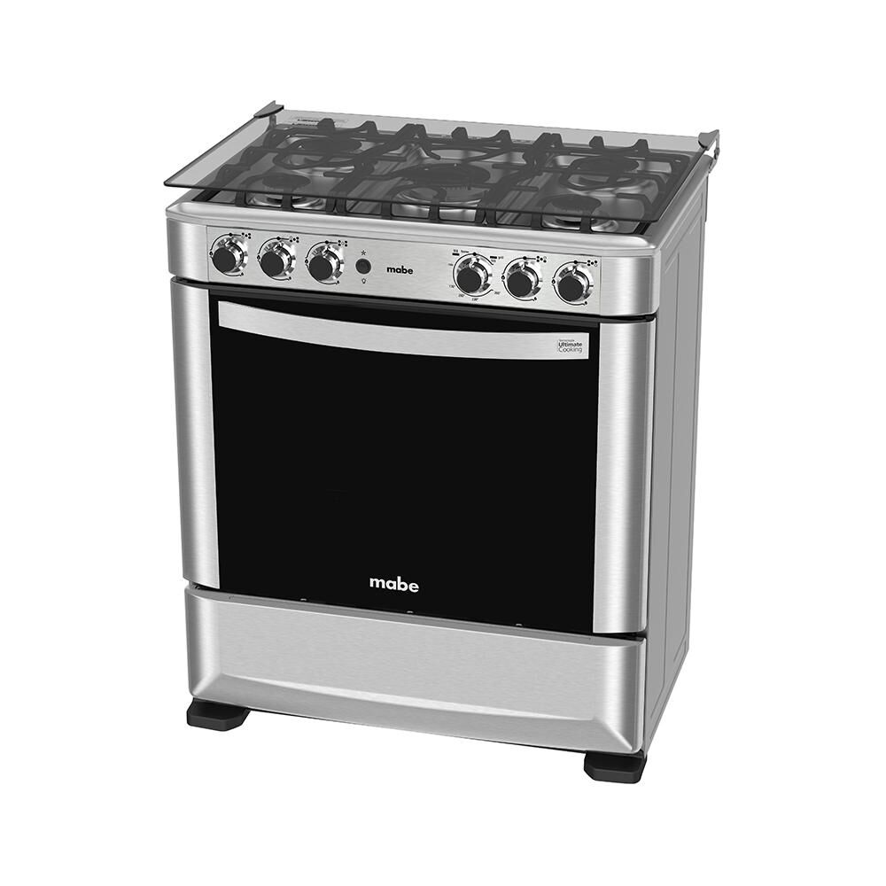Cocina Mabe Andes 7650FX0 / 5 Quemadores image number 2.0