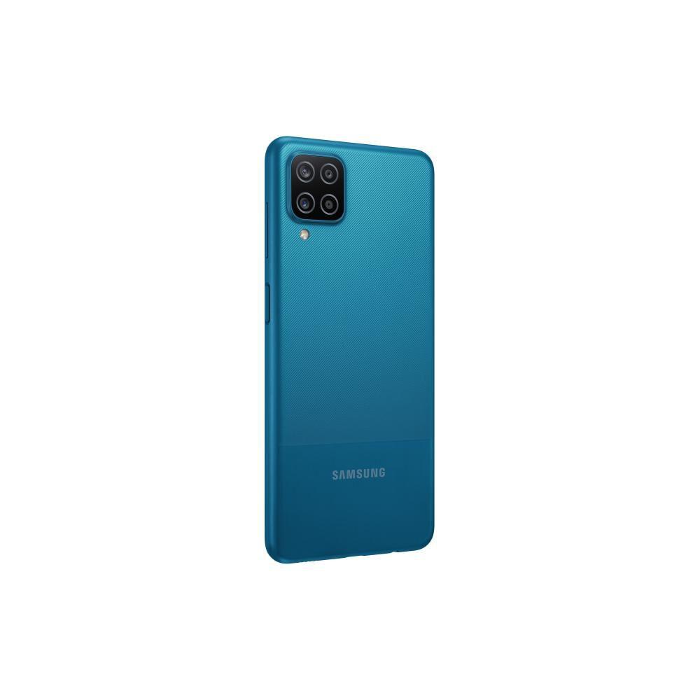 Smartphone Samsung Galaxy A12 Azul / 128 Gb / Liberado image number 4.0