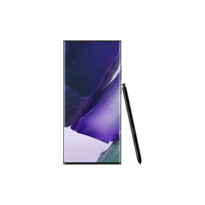 Smartphone Samsung Galaxy Note 20 Ultra Mystic Blac / 256 Gb / Liberado