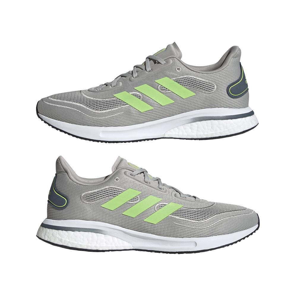 Zapatilla Running Hombre Adidas image number 4.0
