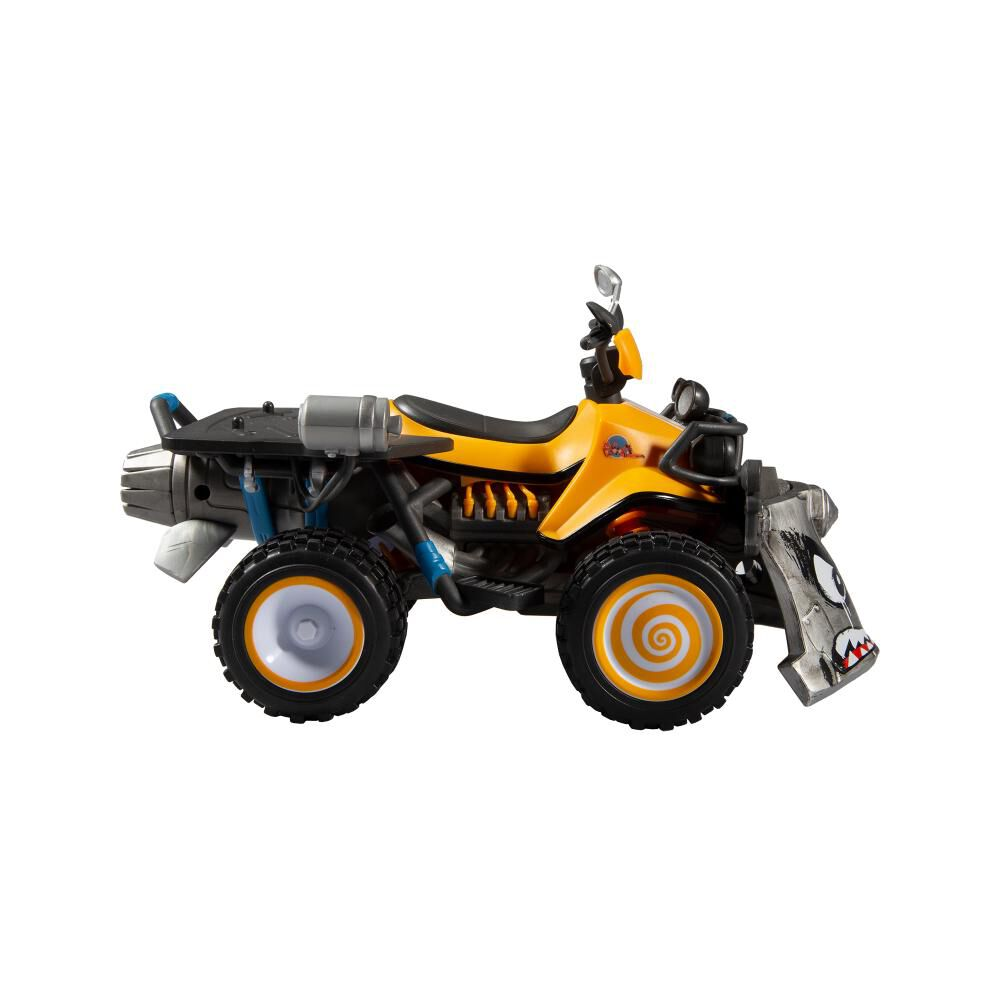 Fnt10671 Vehiculo Quad Crasher image number 1.0