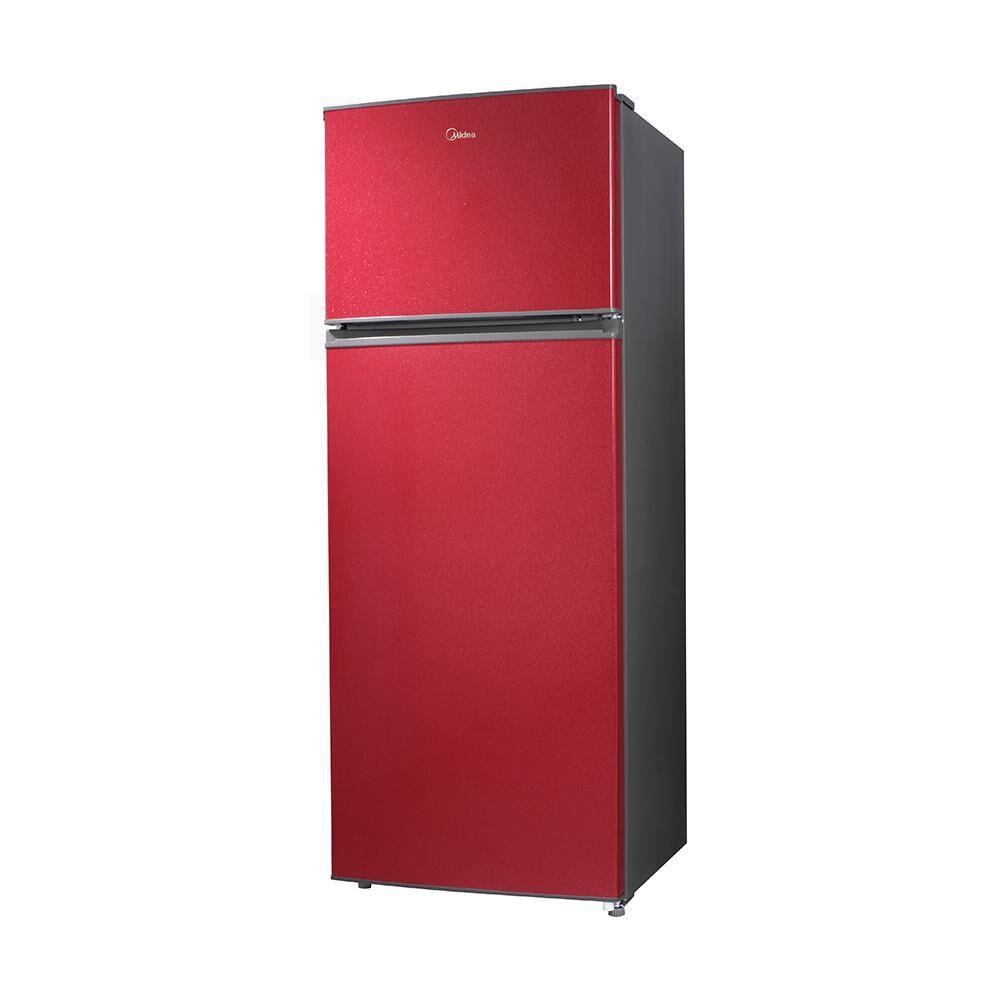 Refrigerador Midea MRFS-2100R273FN / Frío Directo / 207 Litros image number 2.0