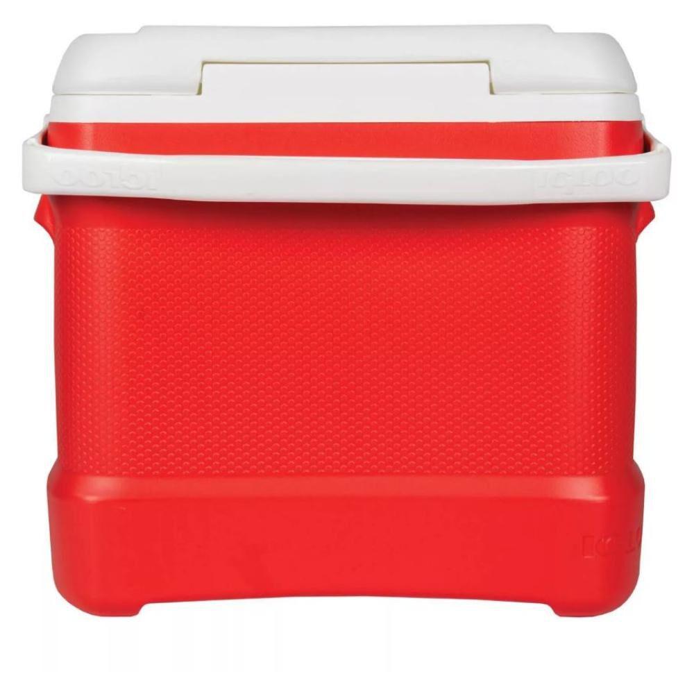 Cooler Igloo Contour 28Lt Rojo image number 2.0