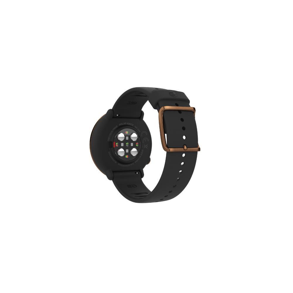 Smartwatch Polar Ignite   Negro / Cobre image number 2.0