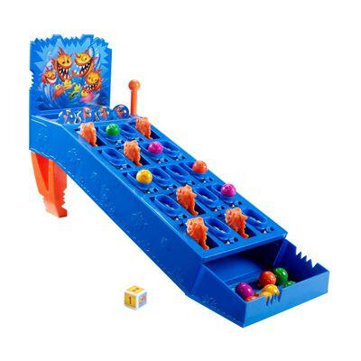 Juegos Mattel Pirañas Chifladas