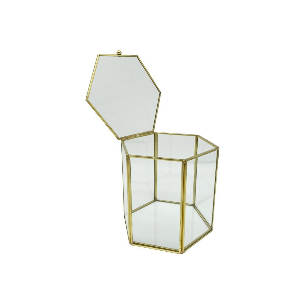 Adorno Caja Joyero Belle Noite image number 1.0