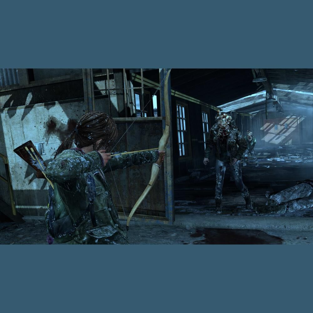 Juego Ps4 Hits The Last Of Us image number 2.0