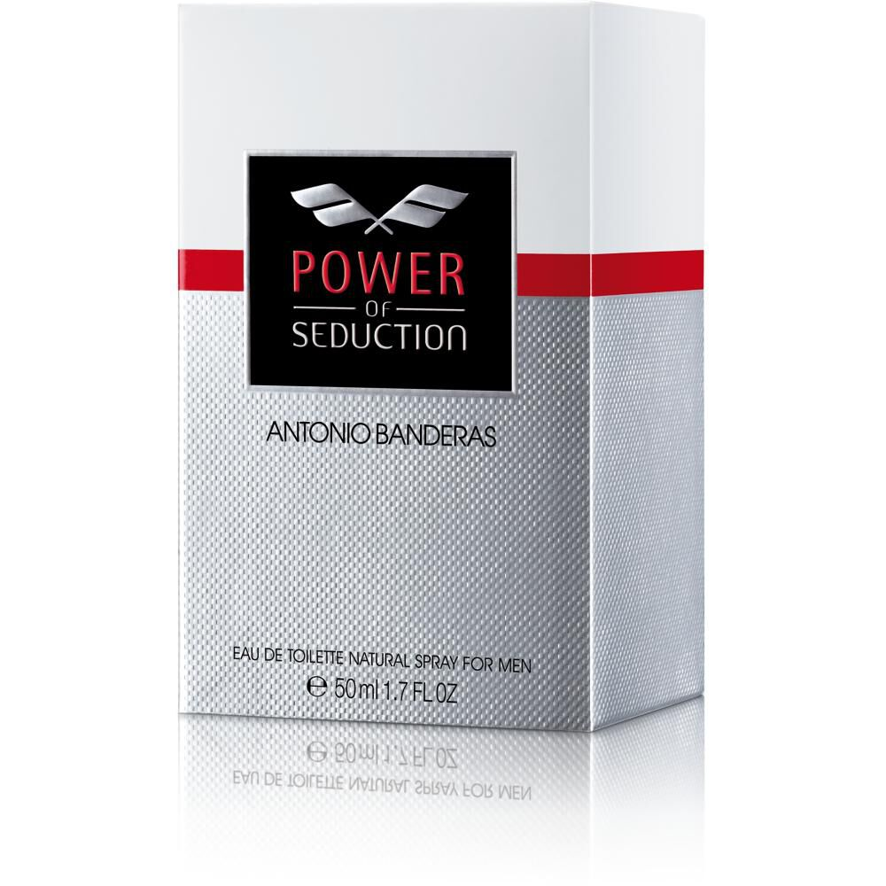 Ab Power Of Seduction Edt 50Ml image number 2.0