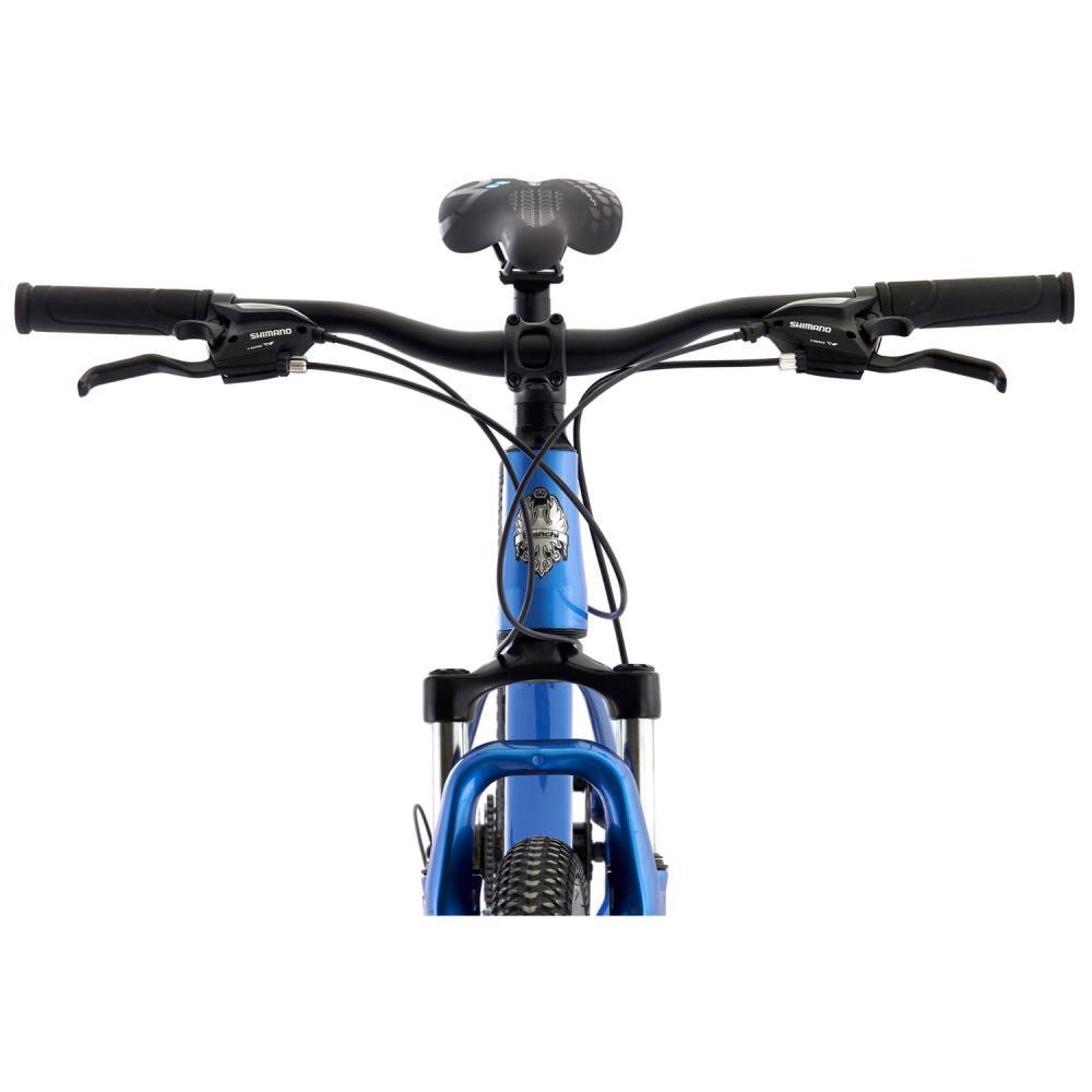 Bicicleta Mountain Bike Bianchi Stone Mountain Sx / Aro 29 image number 4.0