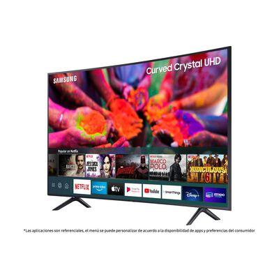 Led Samsung TU8300 / 55'' / Crystal Curvo UHD 4K / Smart Tv