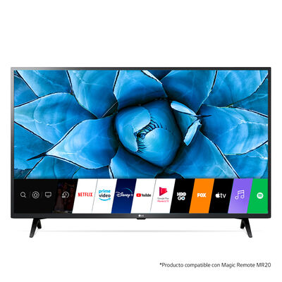 "Led LG UN7300PSC / 50"" / Ultra Hd / 4K / Smart Tv 2020"
