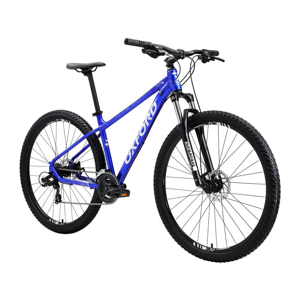 Bicicleta Mountain Bike Oxford Orion 4 / Aro 29 image number 3.0
