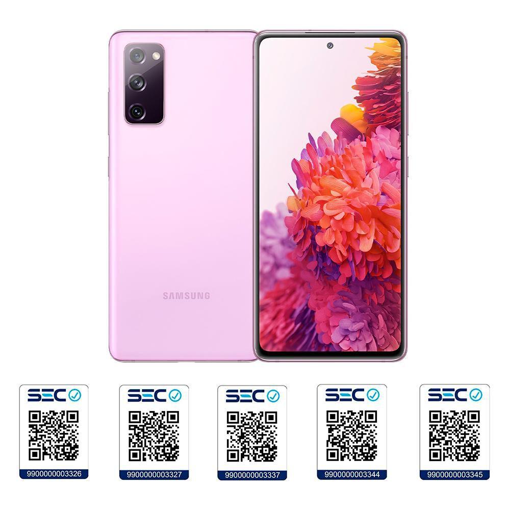 Smartphone Samsung S20fe Morado / 256 Gb / Liberado image number 7.0