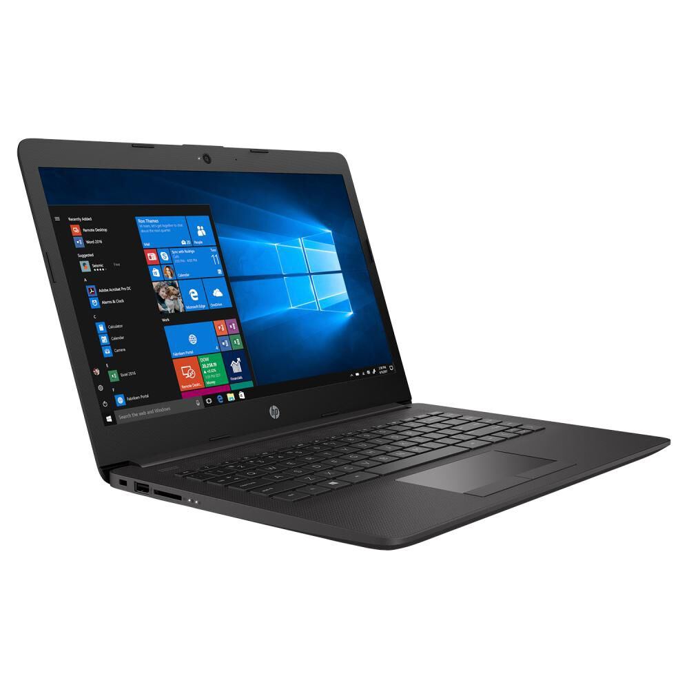 "Notebook Hp 240 G7 / Intel Core I3 / 4 GB RAM / 1 TB / 14"" image number 2.0"