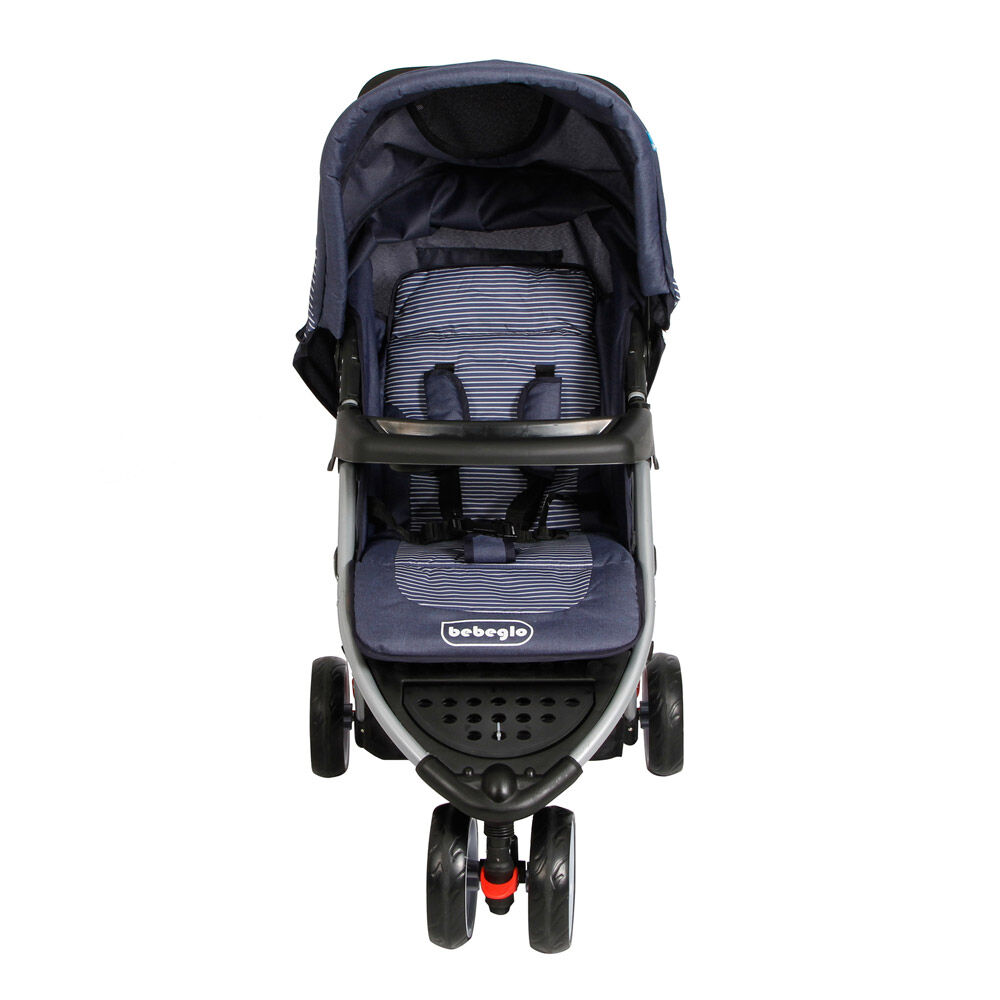 Coche Travel System Bebeglo Rs-1320 image number 2.0