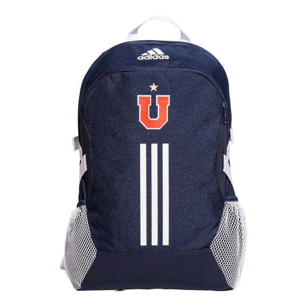 Mochila Unisex Adidas Universidad De Chile Backpack / 25 Litros image number 0.0