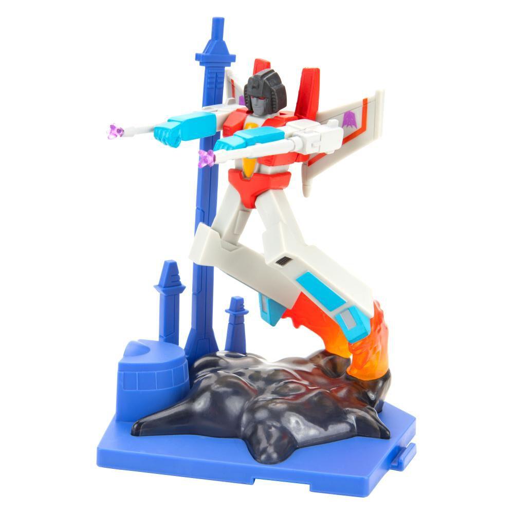 Figura De Acción Zoteki Transformers Starscream image number 0.0