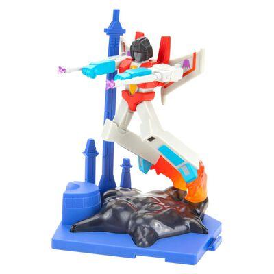 Figura De Acción Zoteki Transformers Starscream