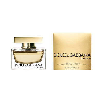 Perfume Dolce & Gabbana The One / 50 Ml / Edp /