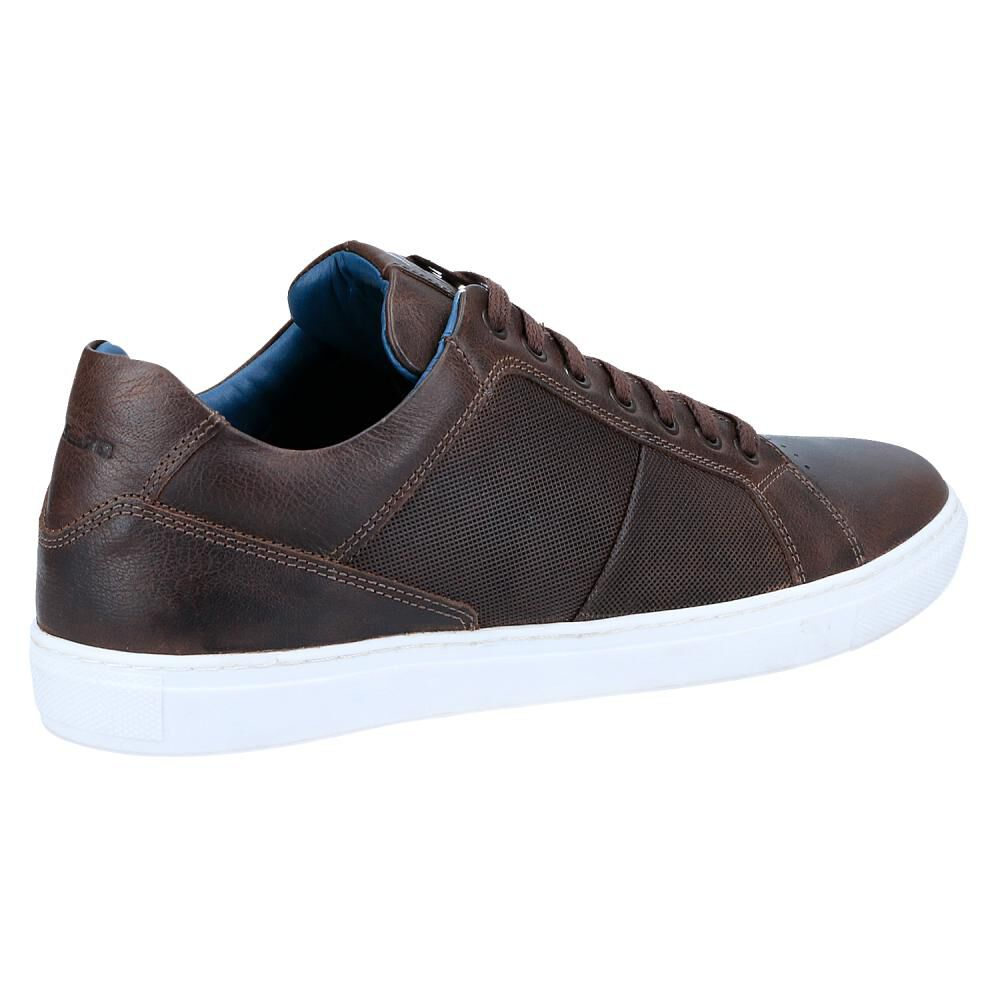 Zapato Casual Hombre Guante image number 4.0