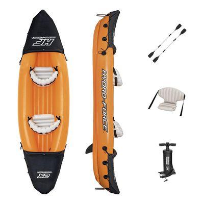 Kayak Inflable Bestway Doble Lite Rapid / 2 Adultos