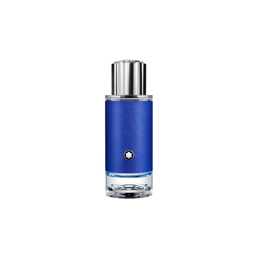 Perfume Hombre Explorer Ultra Blue Montblanc / 30 Ml / Eau De Parfum / EDL image number 0.0