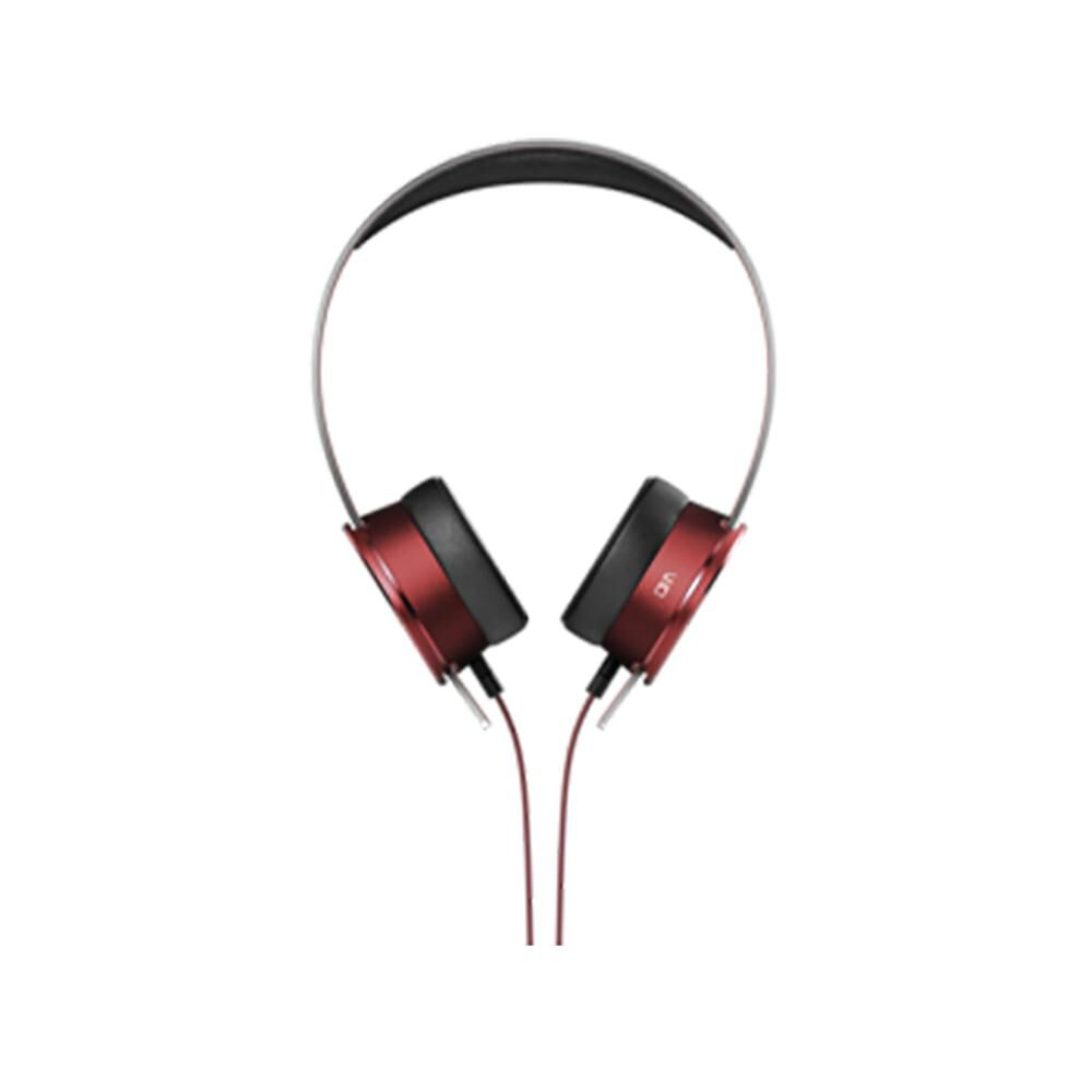 Audifono Track Hd2 Red image number 2.0
