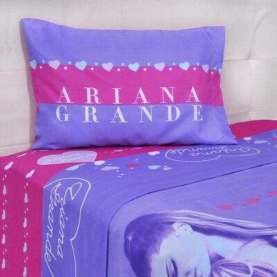 Juego De Sabanas Ariana Ariana Heart Dream / 1.5 Plazas
