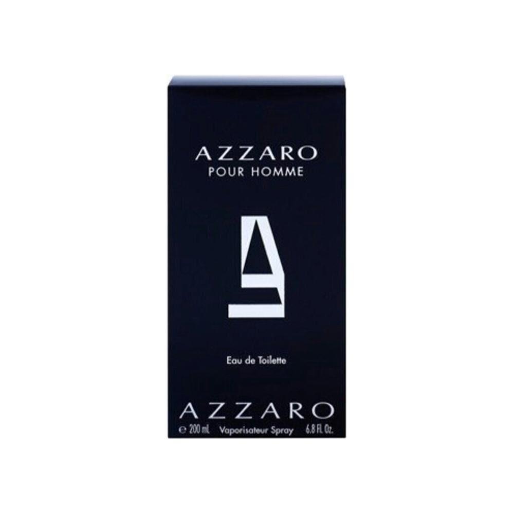 Perfume Hombre Pour Homme Azzaro / 200 Ml / Eau De Toilette image number 2.0