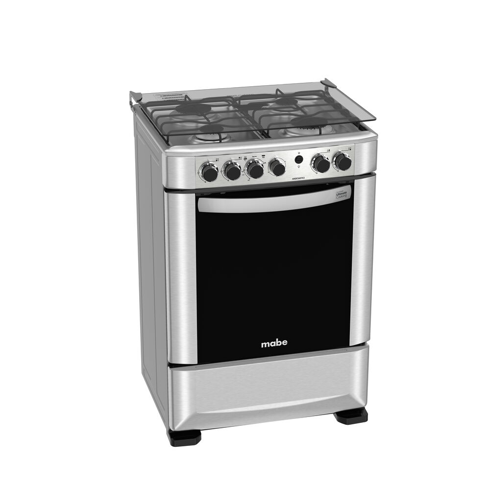 Cocina Mabe Andes60Tx3 / 4 Quemadores image number 2.0