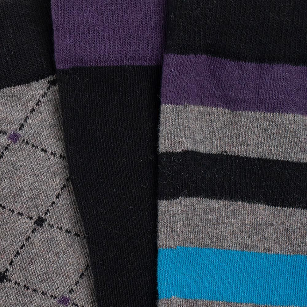 Calcetines Calcetines Hombre Kayser / 3 Pares image number 1.0