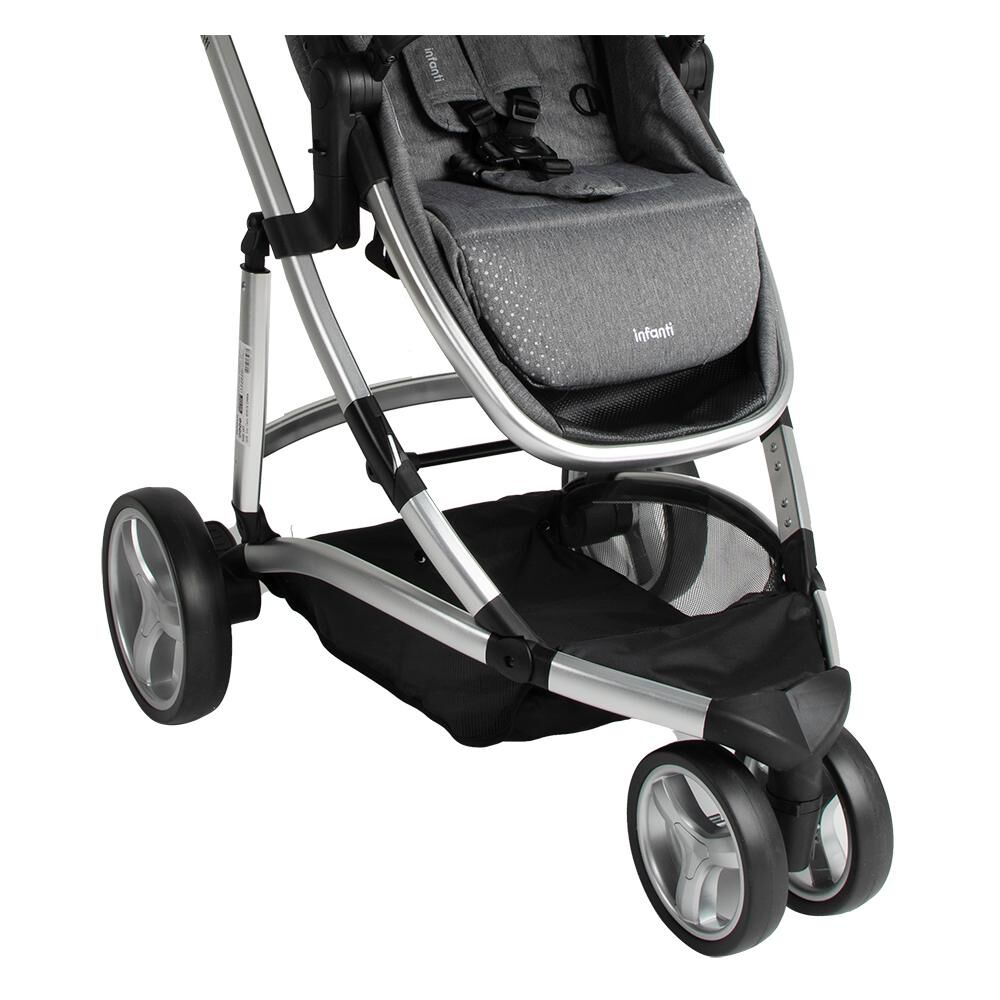 Coche Travel System Sky Infanti image number 10.0