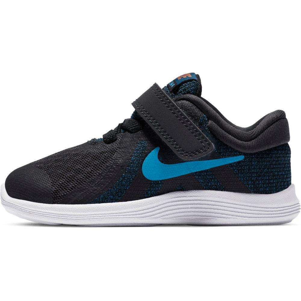 Zapatilla Niño Nike Revolution 4 image number 1.0