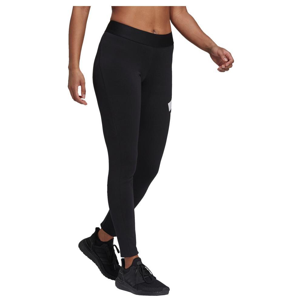 Calza Mujer Adidas Sportswear Three Bar image number 1.0