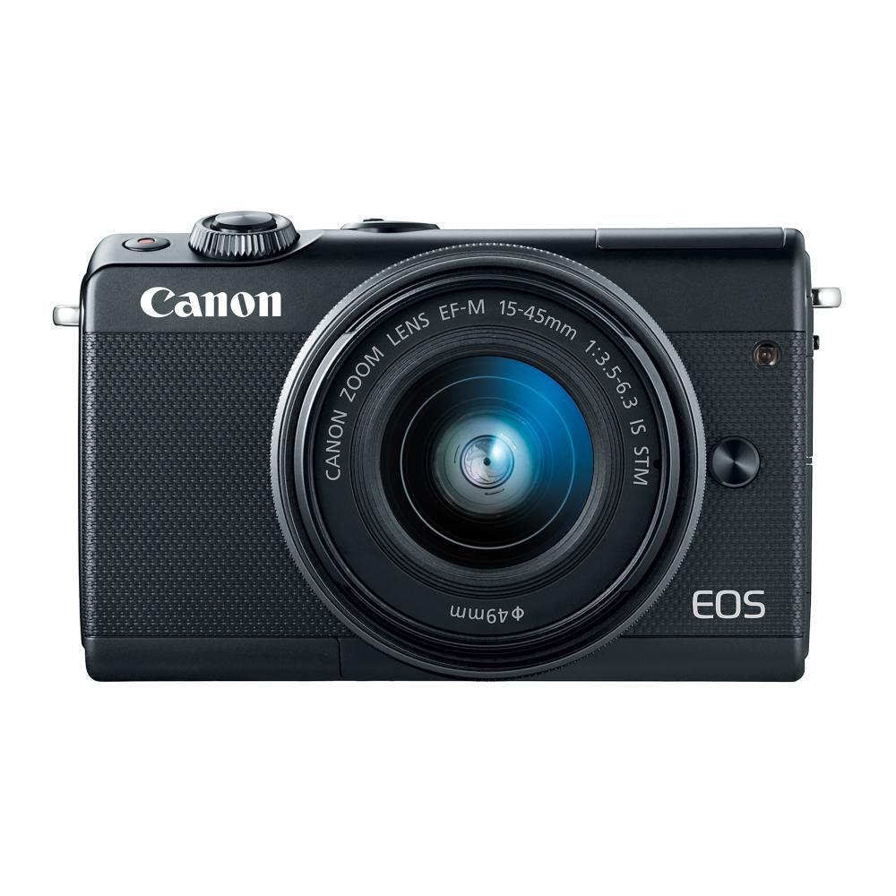 Cámara Fotográfica Canon Eos M100 image number 5.0
