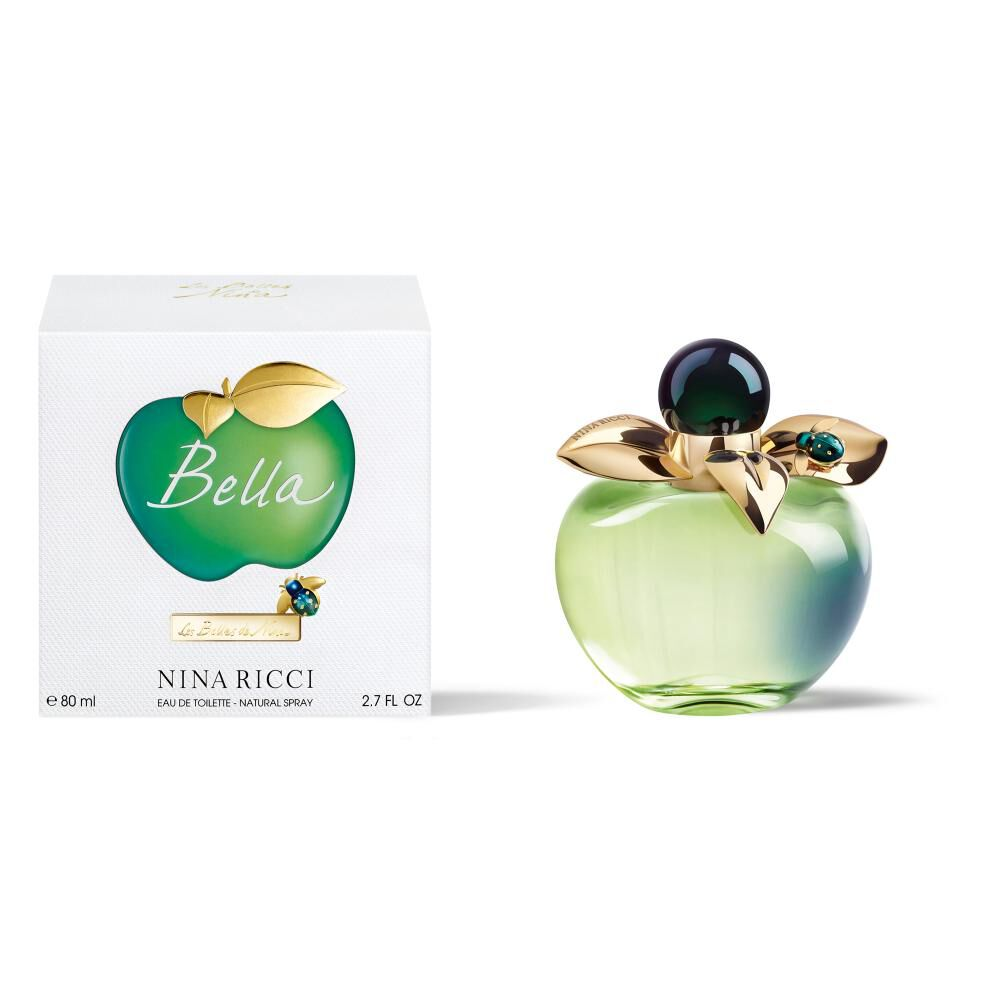 Perfume Bella Nina Ricci / 80 Ml / Edt image number 0.0