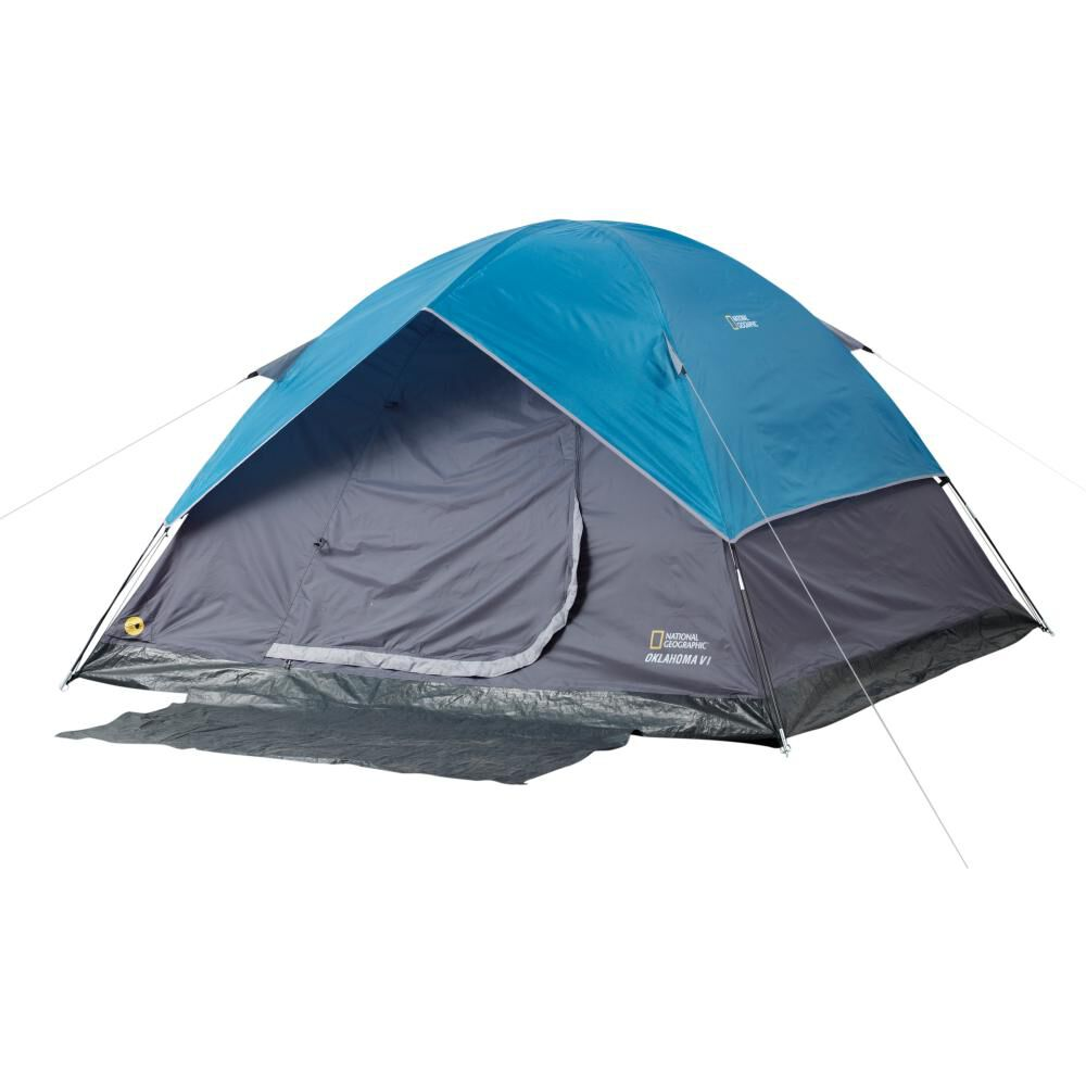 Carpa National Geographic Cng626  / 6 Personas image number 0.0