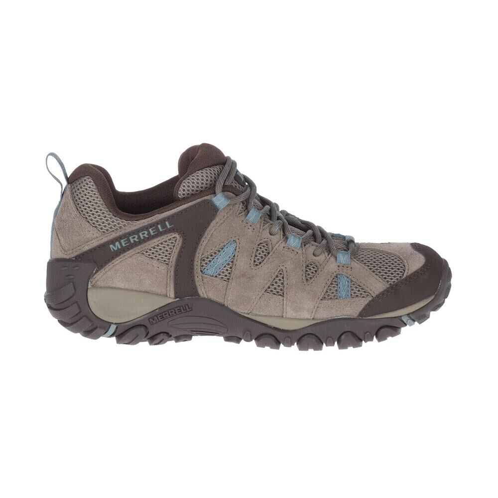 Zapatilla Outdoor Mujer Merrell Deverta 2 image number 1.0