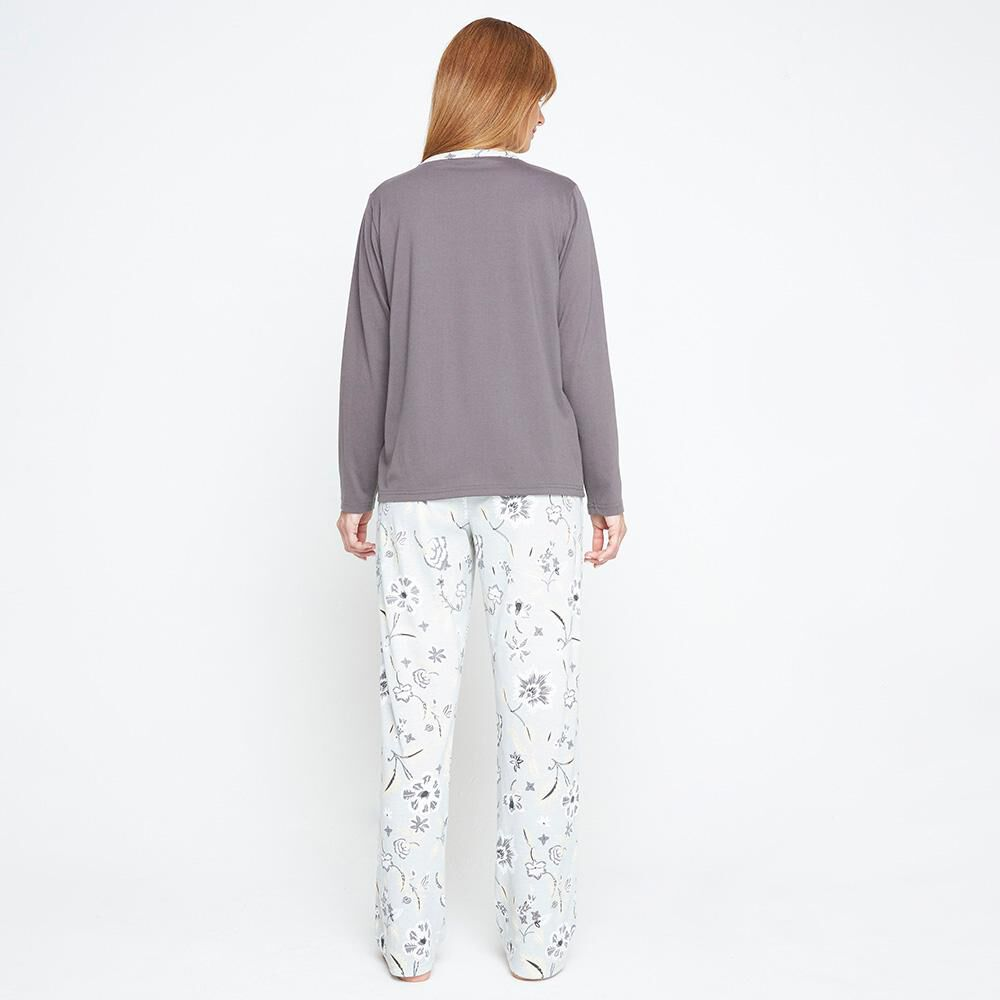 Pijama Lesage Lpai21an06 image number 2.0