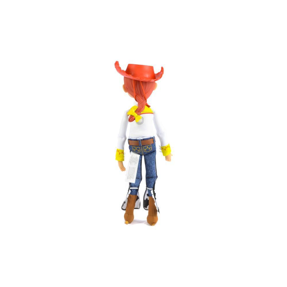 Figura De Pelicula Toy Story Jessie image number 2.0