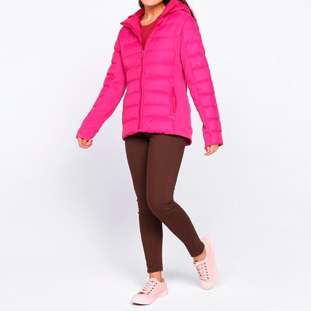 Parka  Mujer Freedom image number 1.0