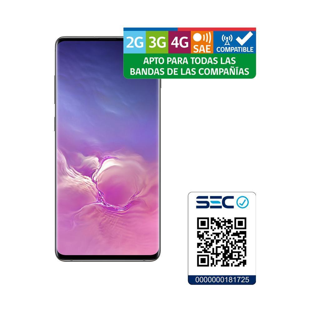 Smartphone Samsung Galaxy S10+ 128 Gb - Liberado image number 7.0