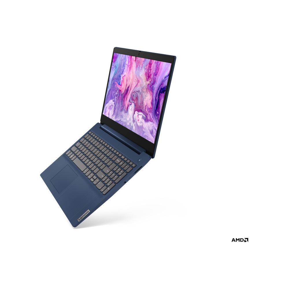 Notebook Lenovo Ideapad 3 15are05 / AMD Ryzen 5 / 8 GB RAM / AMD Radeon / 1 TB / 15.6'' image number 1.0