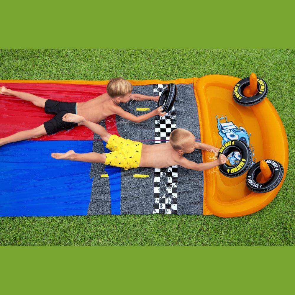 Deslizador Doble Bestway 52391 image number 6.0