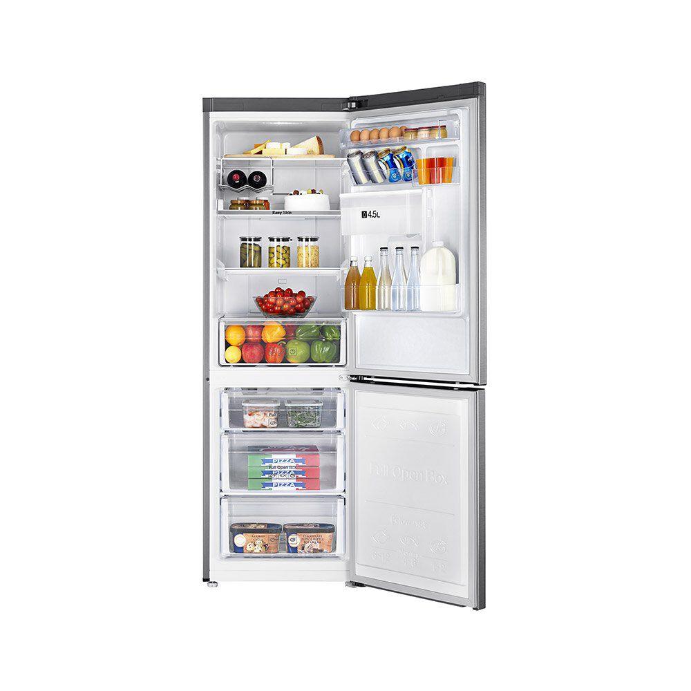 Refrigerador Samsung Rb33J3830Ss/Zs / No Frost / 321 Litros image number 1.0