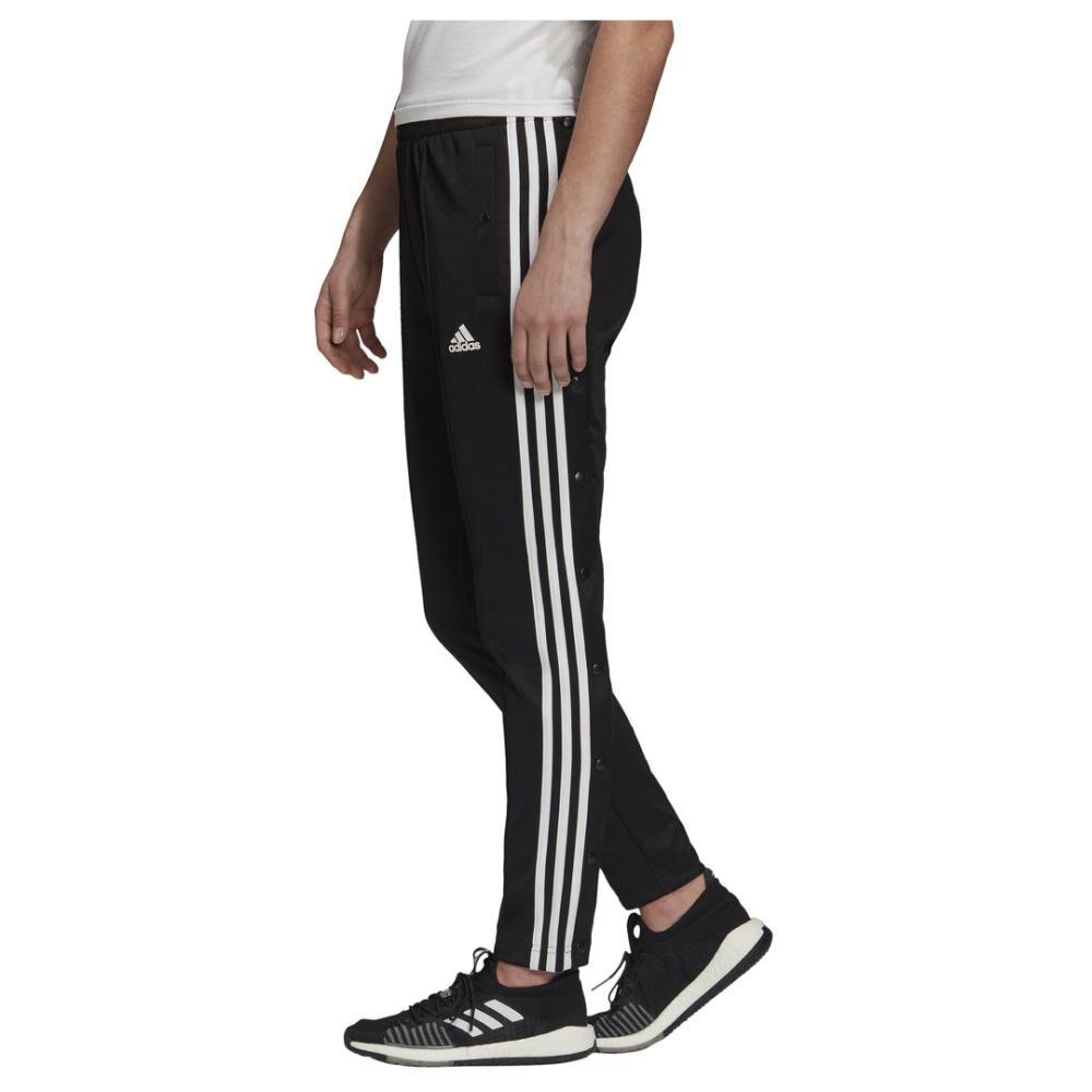 Pantalon De Buzo Mujer Adidas Must Haves Snap Pant image number 2.0