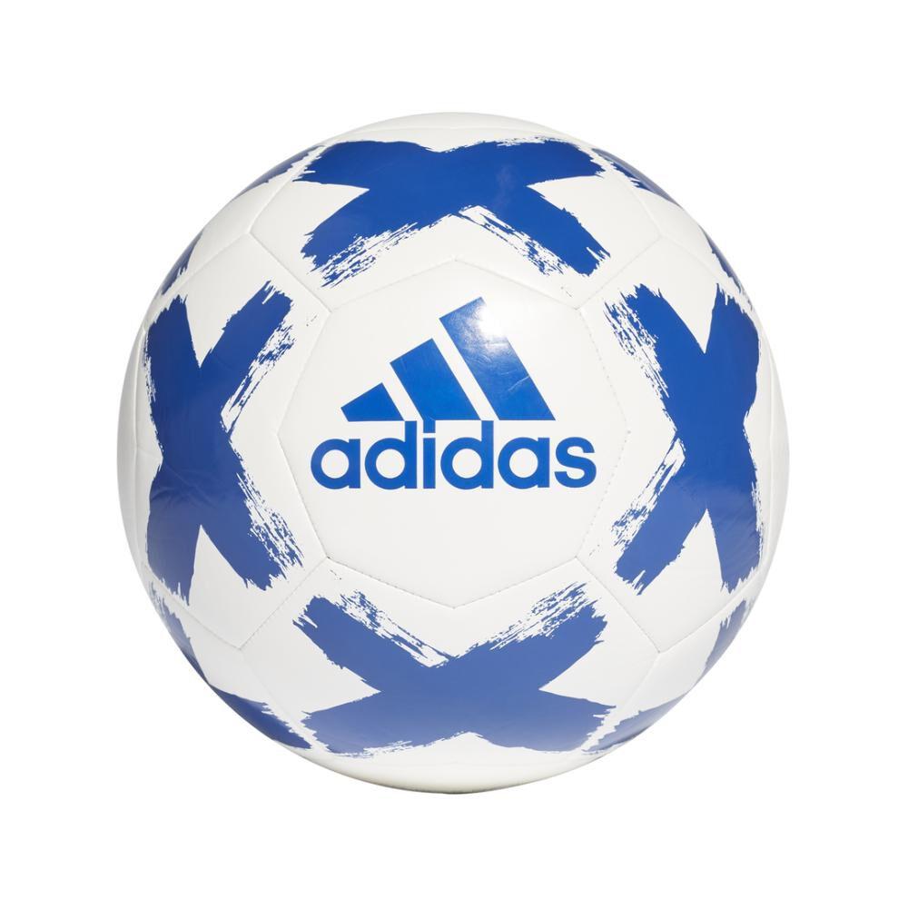Balón De Fútbol Adidas Starlancer V Club N° 5 image number 0.0